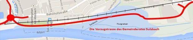 Bürger-Initiative Lebenswertes Sulzbach